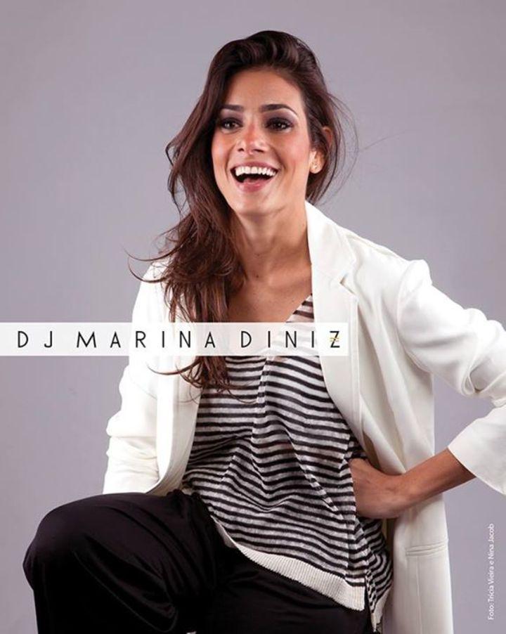 DJ Marina Diniz Tour Dates