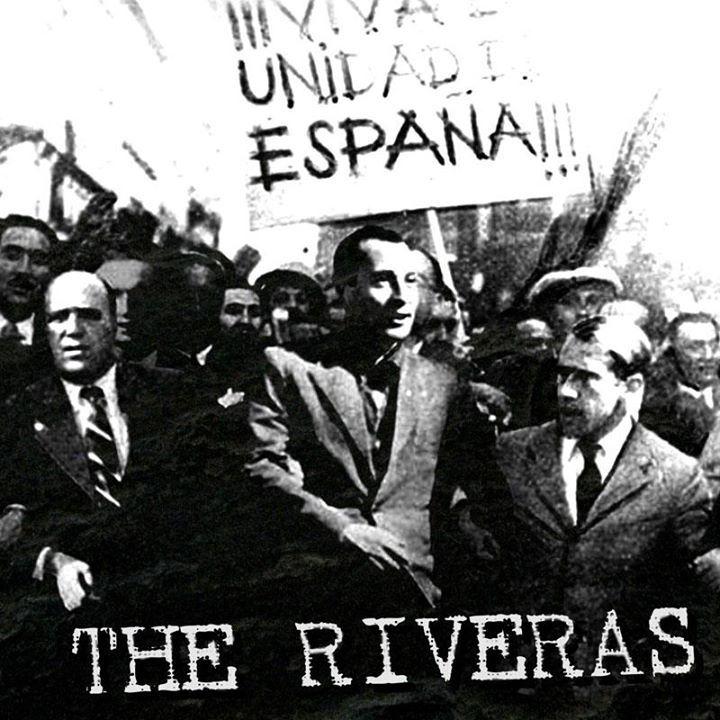 The Riveras Tour Dates