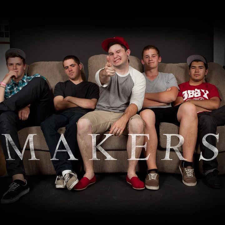 Makers Tour Dates