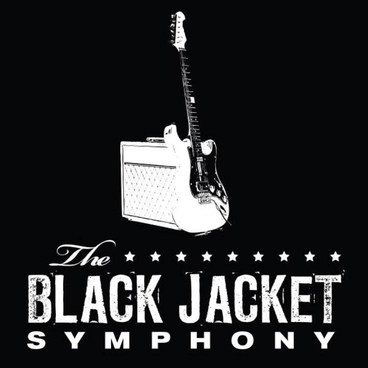 The Black Jacket Symphony Tour Dates