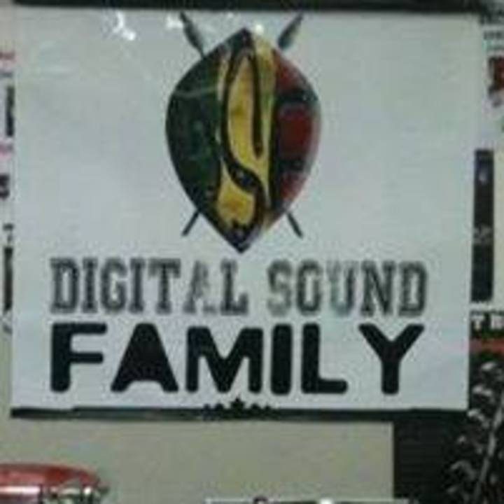 Digital Sound Family Tour Dates