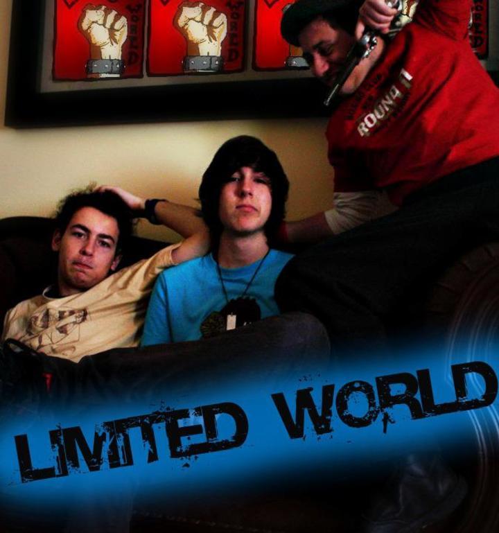 Limited World Tour Dates