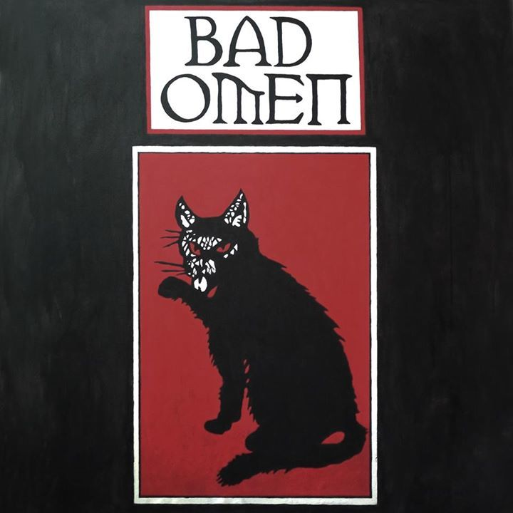 Bad Omen Tour Dates