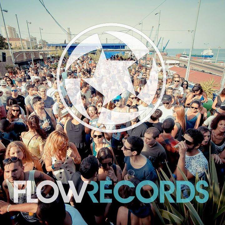 Flow Records Tour Dates