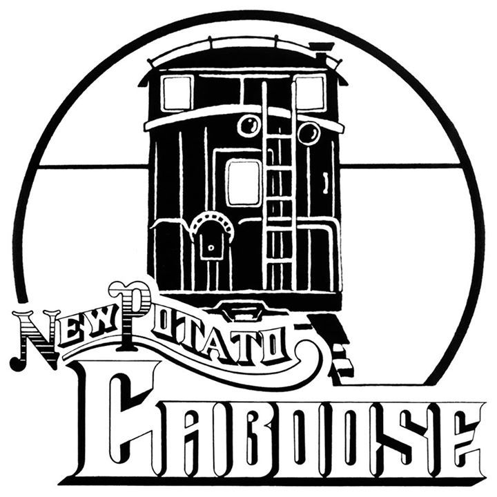 The New Potato Caboose Tour Dates