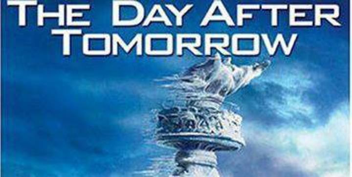 The Day After Tomorrow Tour Dates