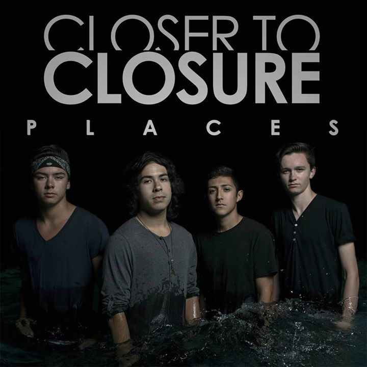 Closer to Closure Tour Dates
