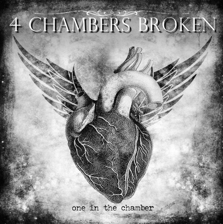 IV Chambers Broken Tour Dates