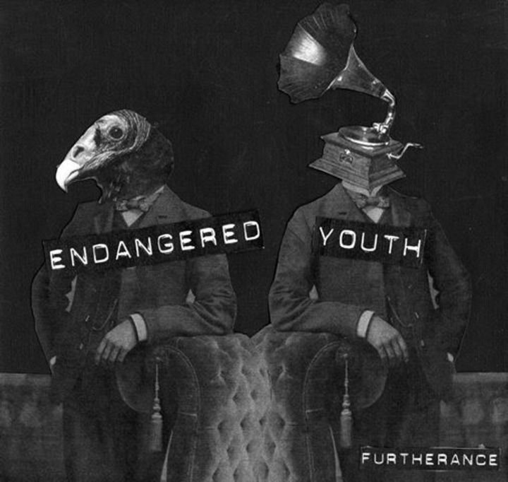 Endangered Youth Tour Dates