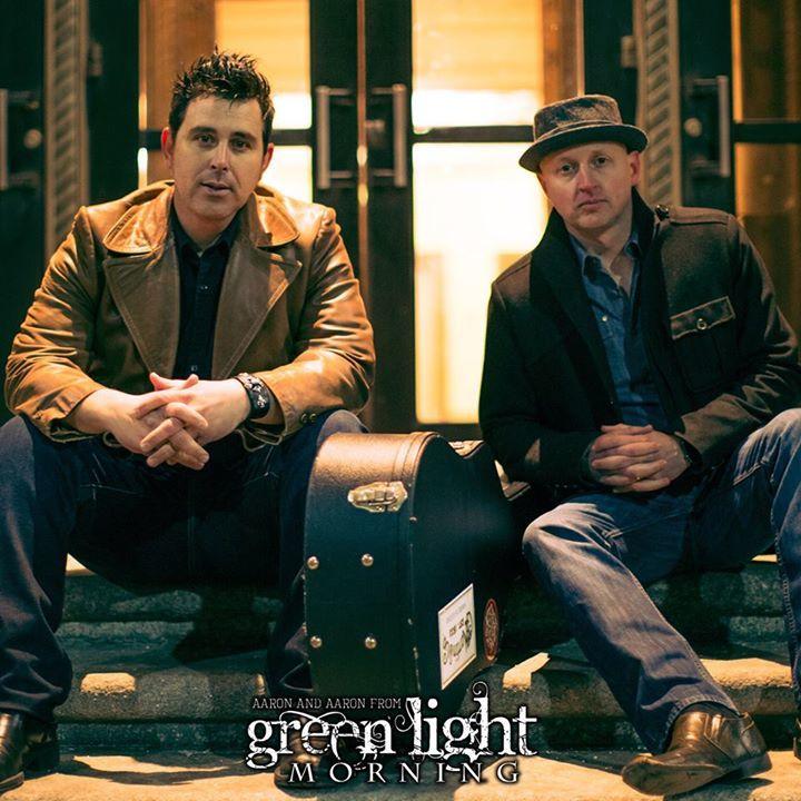 Green Light Morning @ Rosendome - Private House Party - Cincinnati, OH