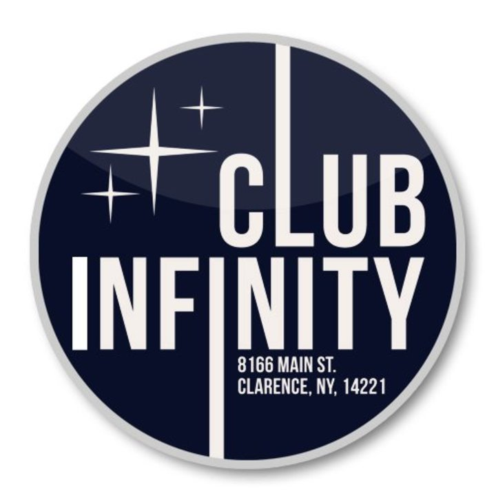 Club Infinity Tour Dates