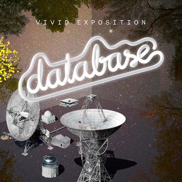 Database Tour Dates