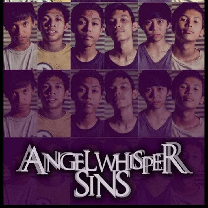 Angel Whisper Sins Tour Dates