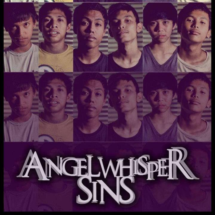 Angel Whisper Sins Tour Dates