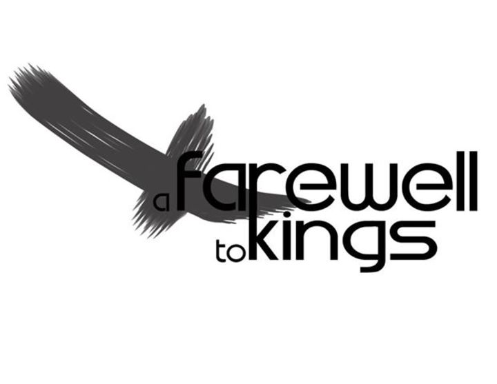A Farewell to Kings Tour Dates