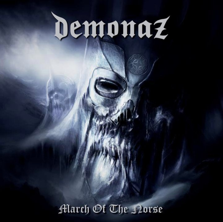 Demonaz Doom Occulta Tour Dates