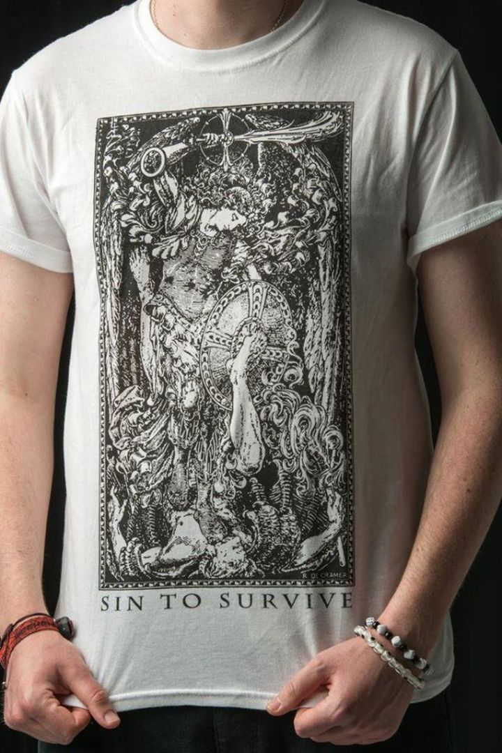 Sin To Survive Tour Dates