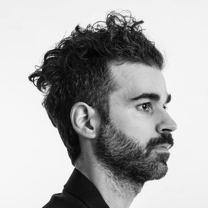 Geographer Tour Dates