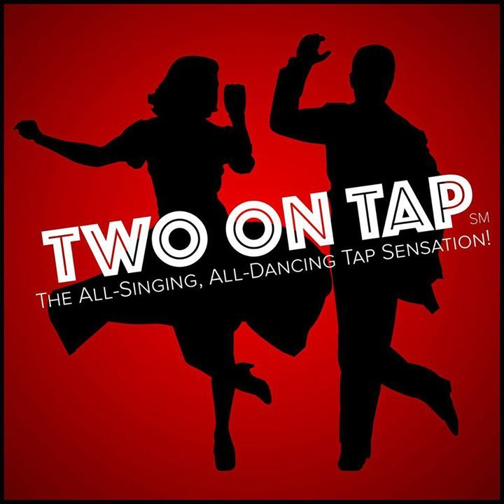 Two on Tap @ Fitton Center For Creative Arts - Hamilton, OH