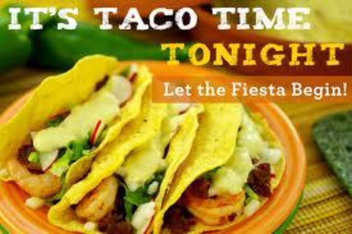Tacos Tour Dates
