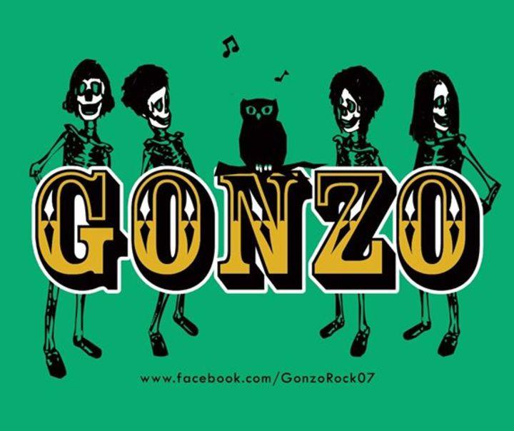 GONZO女子樂團 Tour Dates