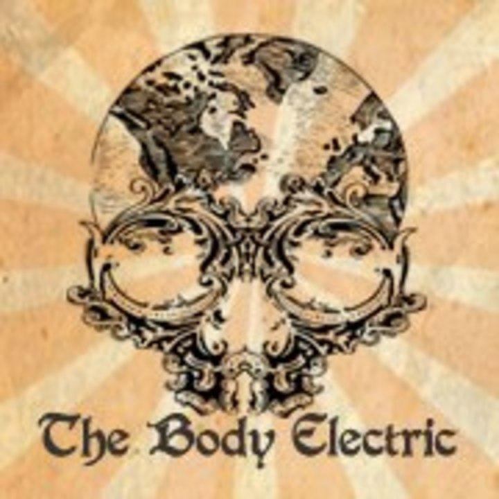 The Body Electric Tour Dates