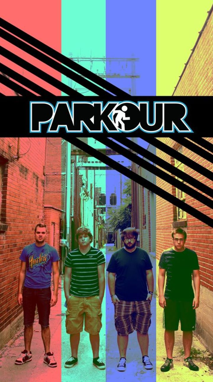Parkour (Band) Tour Dates