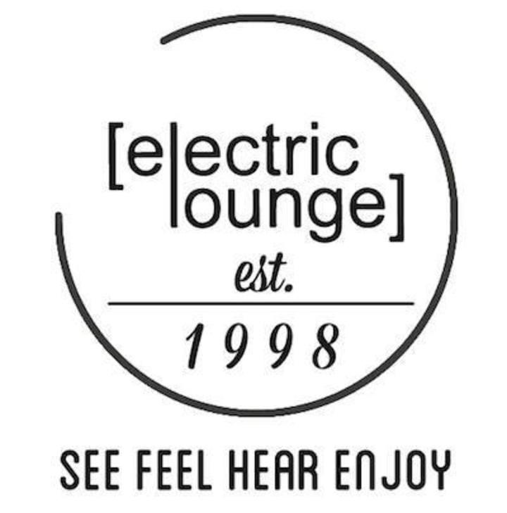 Electric Lounge Tour Dates