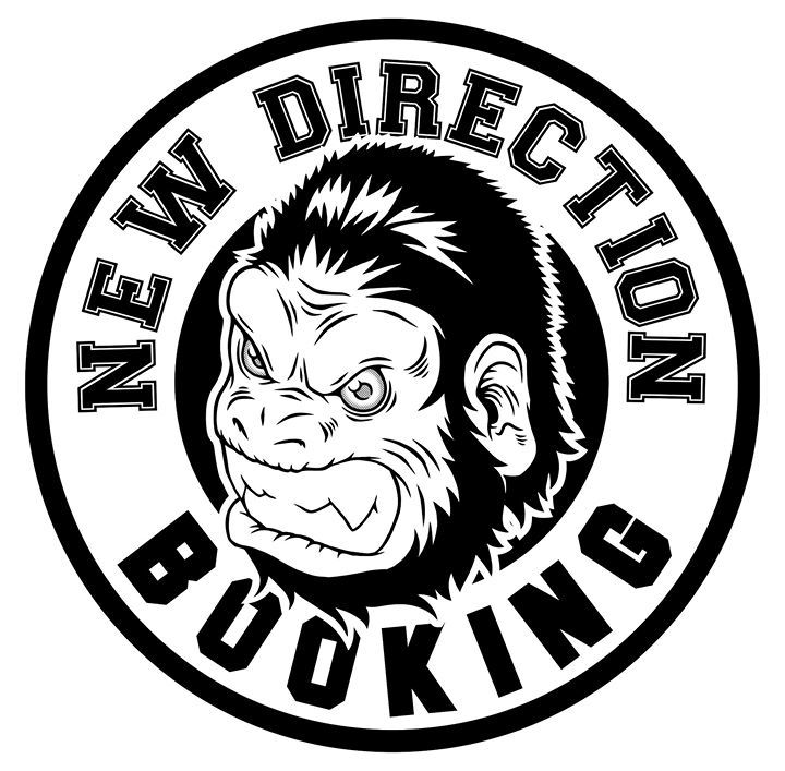 New Direction Booking Tour Dates