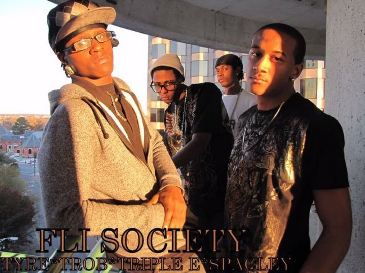 FLI Society Tour Dates