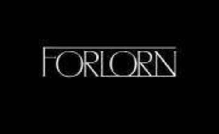 Forlorn Tour Dates