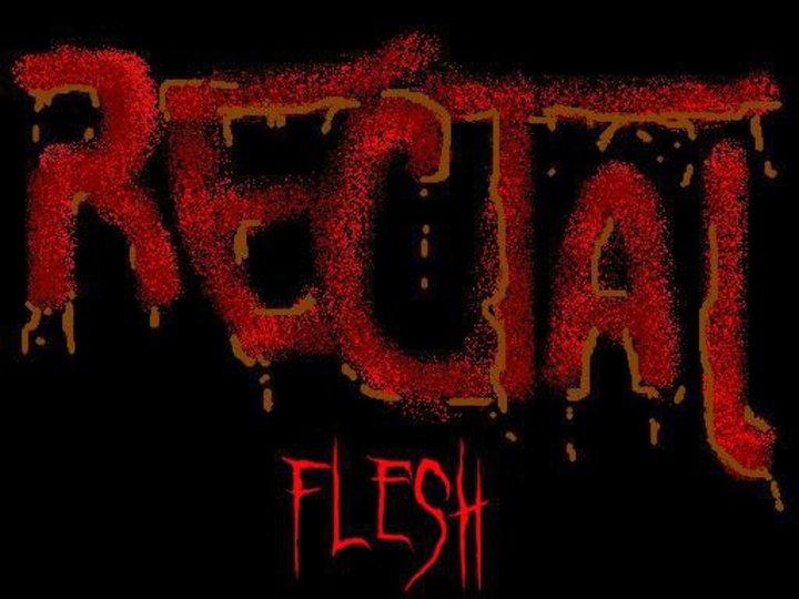 Rectal Flesh Tour Dates