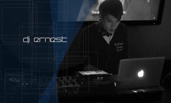 DJ ERNEST Tour Dates