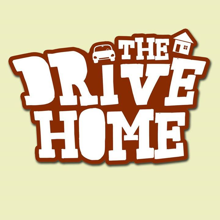 The Drive Home Tour Dates