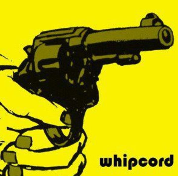 Whipcord Tour Dates