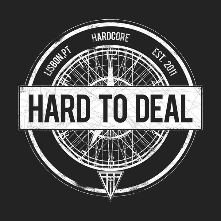Hard to Deal Tour Dates