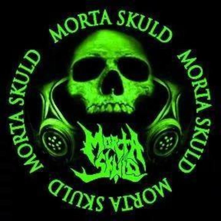 Morta Skuld Tour Dates