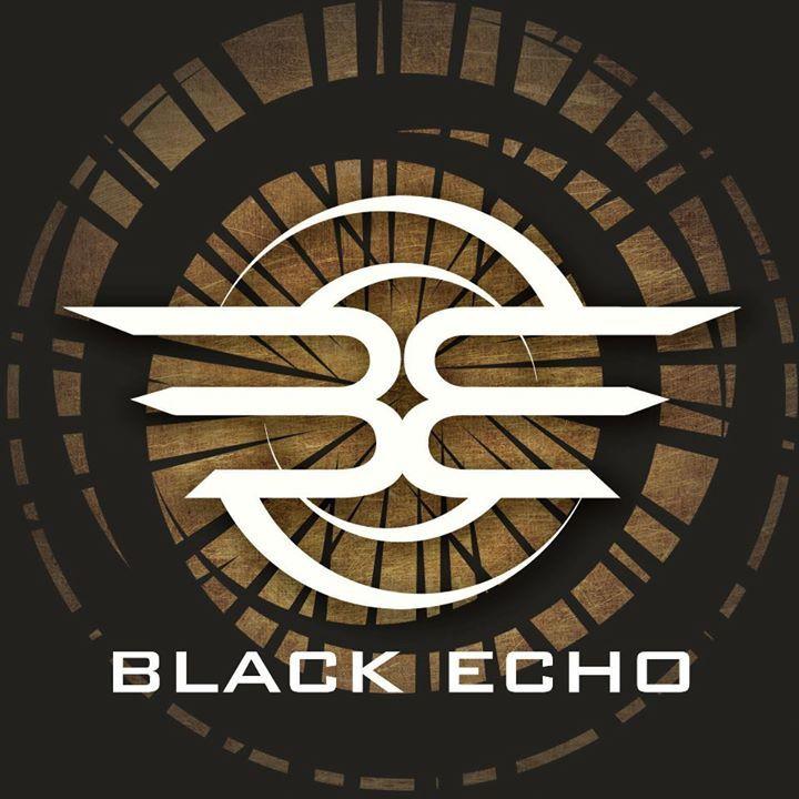 Black Echo Tour Dates