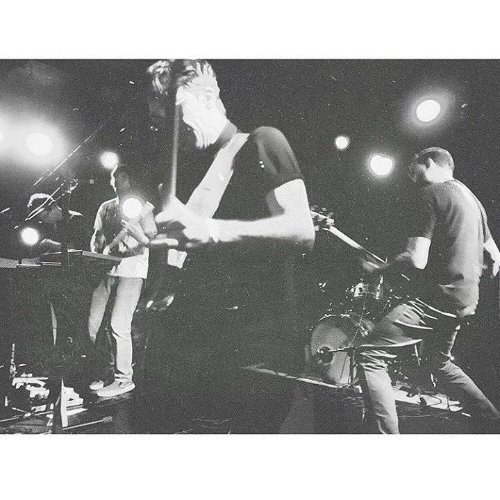 The Velvet Teen Tour Dates