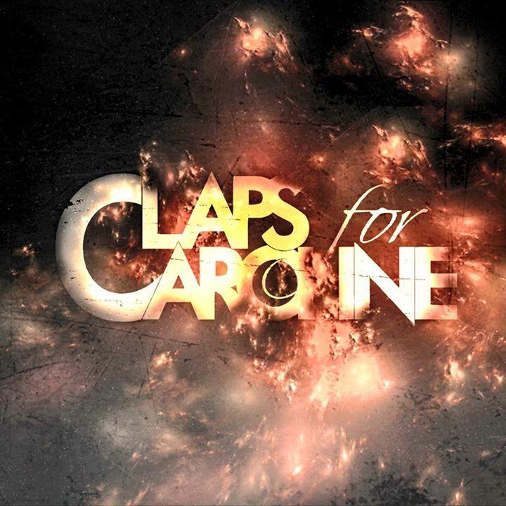 Claps for Caroline Tour Dates