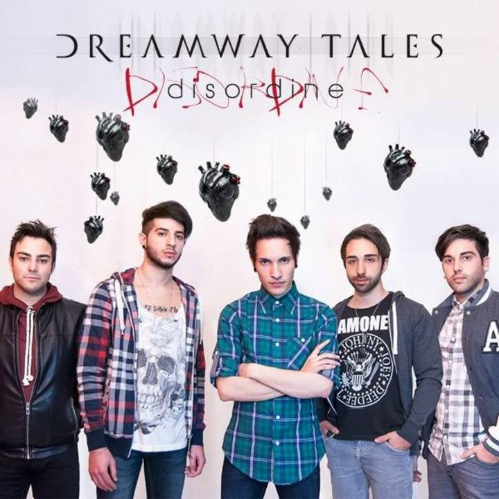 DreamWay Tales Tour Dates