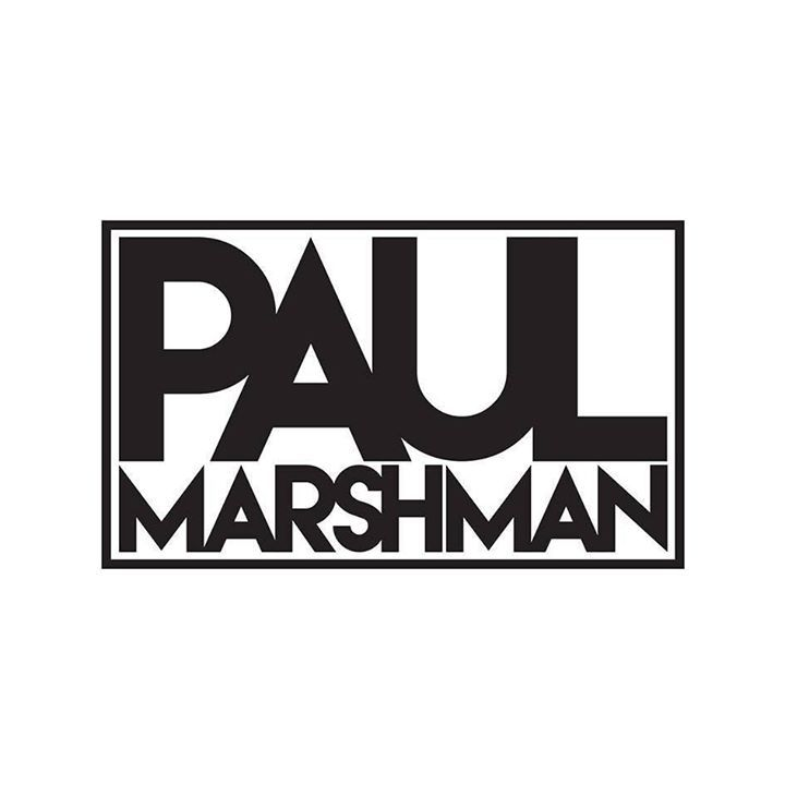 DJ Paul Marshman Tour Dates