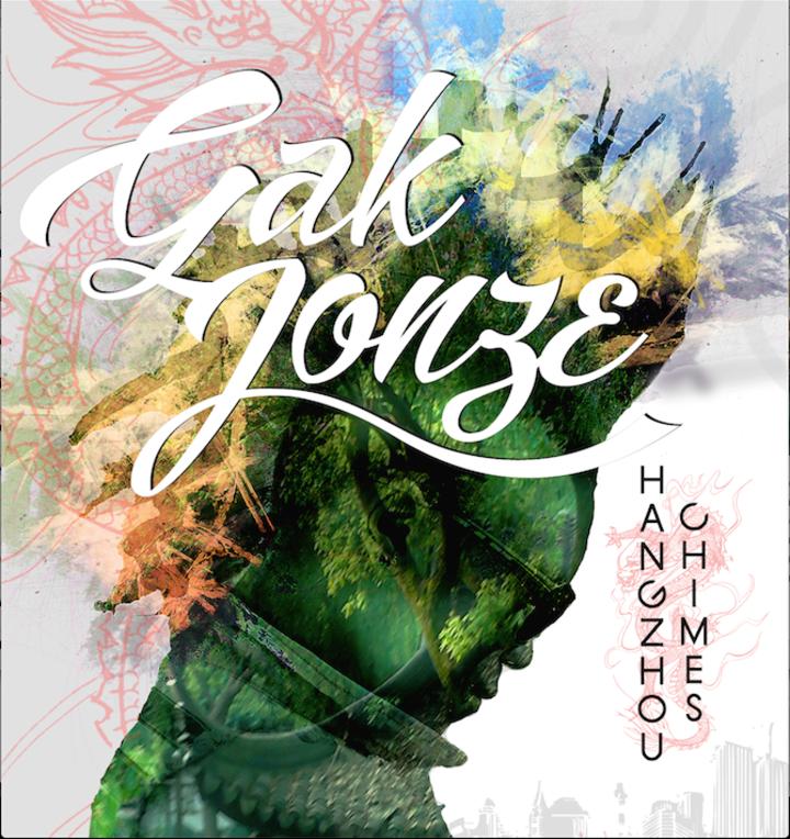 Gak Jonze Tour Dates