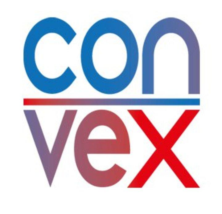 Convex Tour Dates