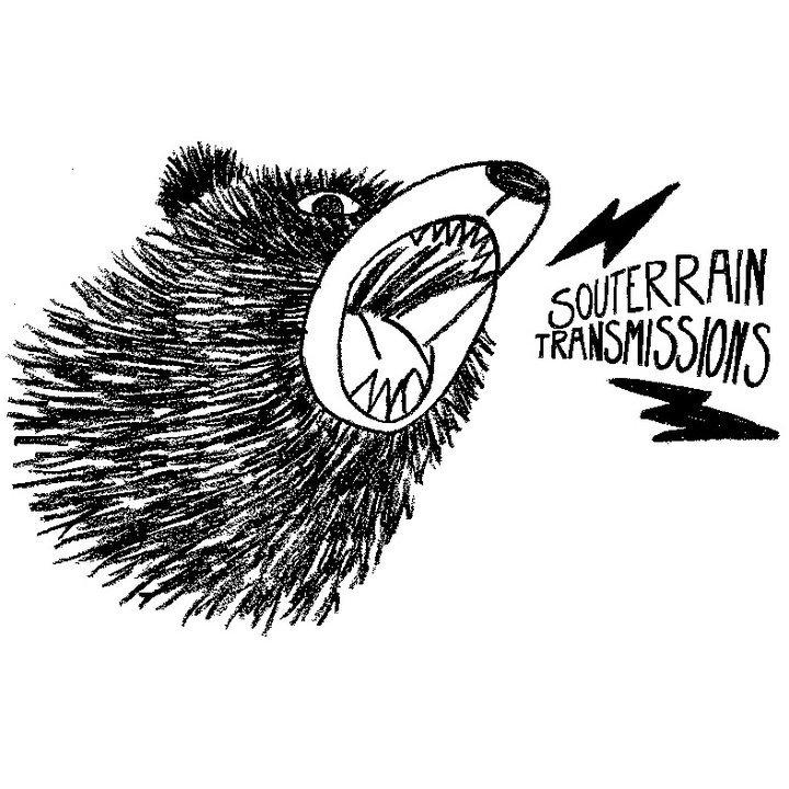 Souterrain Transmissions Tour Dates