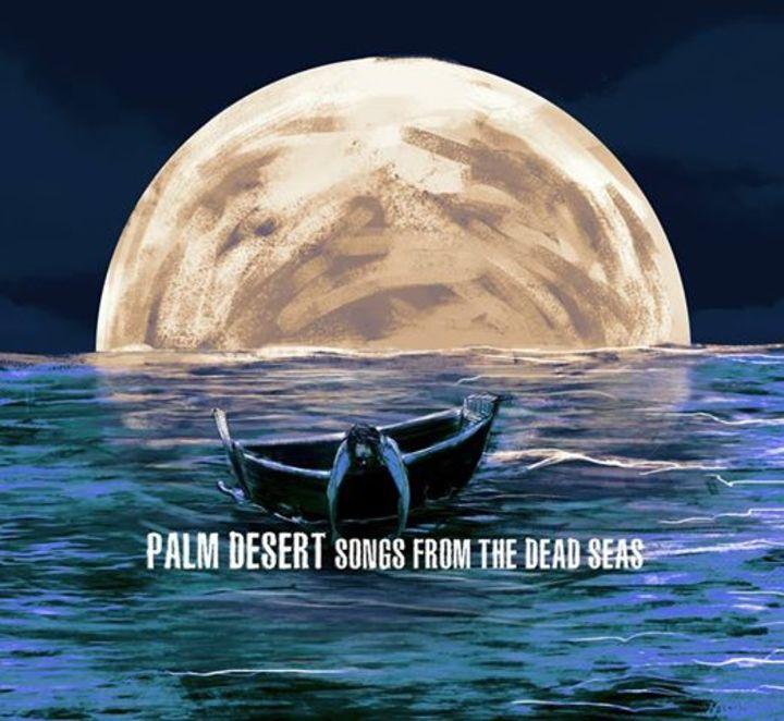 Palm Desert Tour Dates