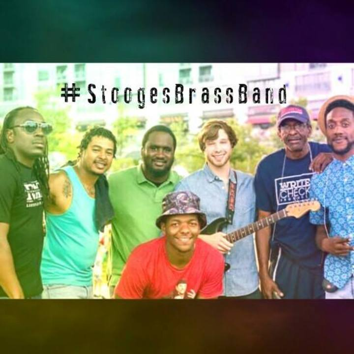 Stooges Brass Band Tour Dates