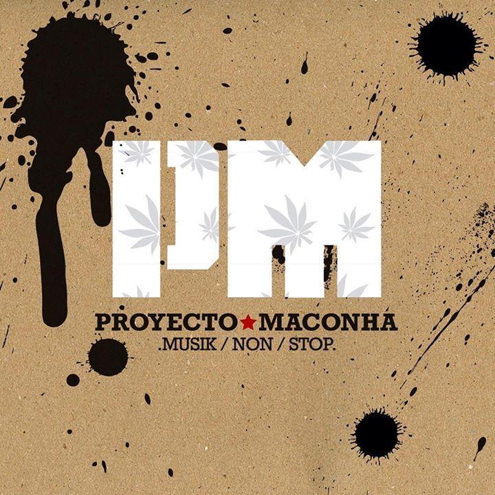 Proyecto Maconha Tour Dates