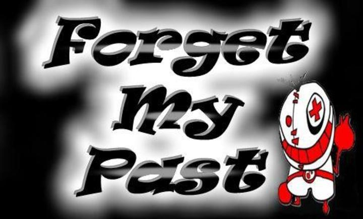 Forget My Past Tour Dates