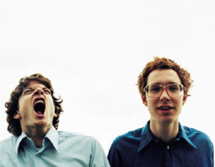 Kings of Convenience Tour Dates